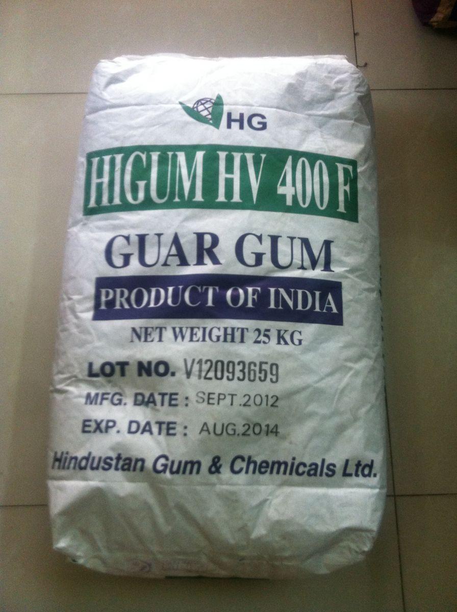GUAR GUM - HIGUM HV 400F