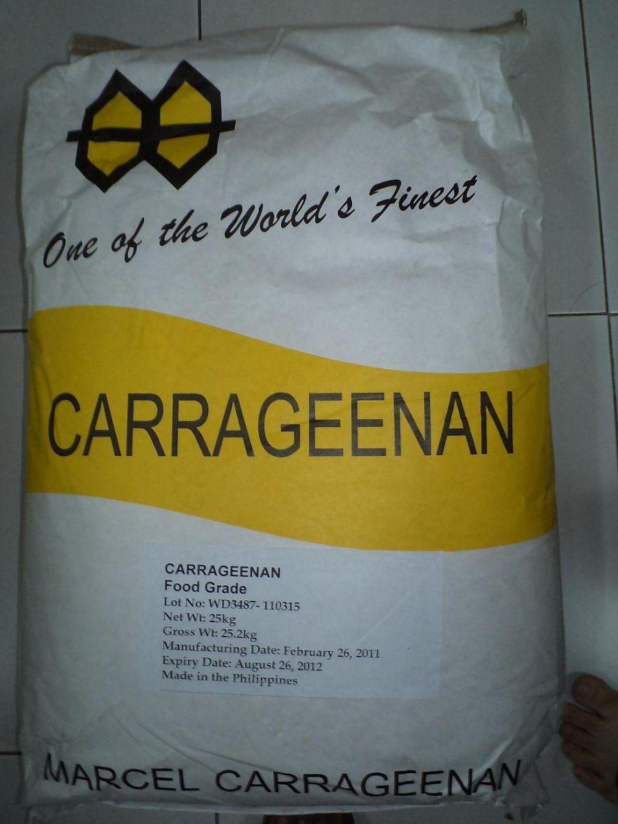 CARAGEENAN WD 3487